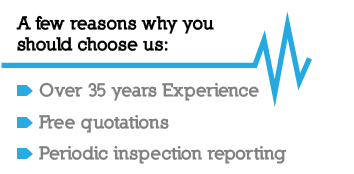 Why Choose JP Electrical