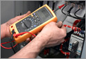 Electrical Testing & Inspection (Electrical Installation Condition Report)